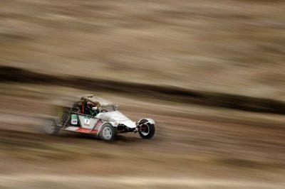Сельская Формула 1